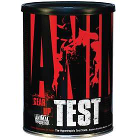 Universal Nutrition Animal Test 21st