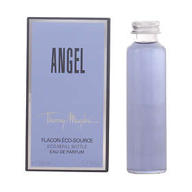 Find The Best Price On Thierry Mugler Angel Refill Edp 50ml