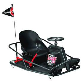 Razor Crazy Cart XL 3x12V