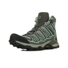best loved 1d82f d99f6 Salomon X Ultra Mid Aero (Women's)