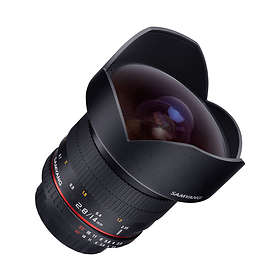 Samyang MF 14/2.8 IF ED AS UMC AE for Canon