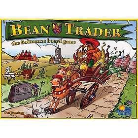 Rio Grande Games Bean Trader