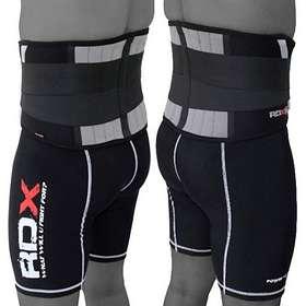 RDX Sports Pro Neoprene Lower Back Support Pain Belt