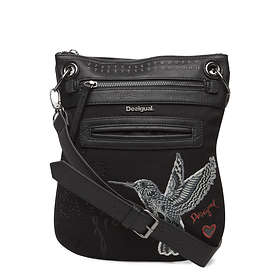 Desigual Bandolera Shoulder Bag