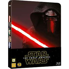 Star Wars: The Force Awakens - SteelBook