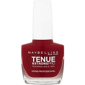 Maybelline Tenue & Strong Pro Technologie Gel Nail Polish 10ml