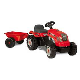 Smoby GM Tractor