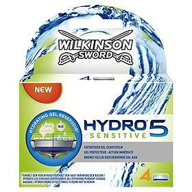 Wilkinson Sword Hydro 5 Sensitive 4-pack
