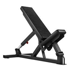 Master Fitness Bench X2