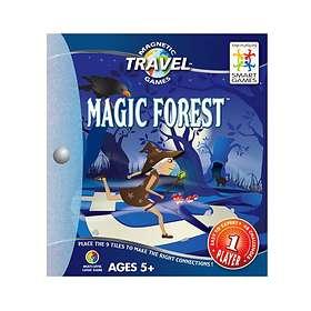 Smart Games Magical Forest (pocket)