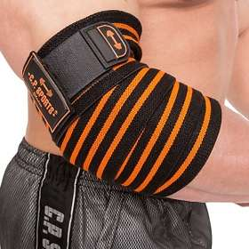 C.P.Sports Elbow Wraps T22