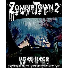 ZombieTown 2: Road Rage (exp.)