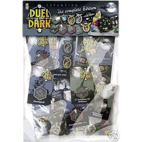 Duel in the Dark: The Complete Edition (exp.)