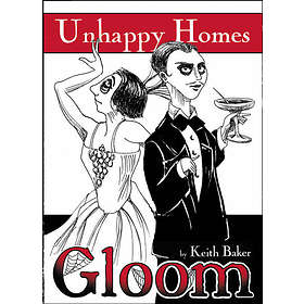 Gloom: Unhappy Homes (exp.)