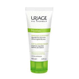 Uriage Hyséac Exfoliating Mask 100ml