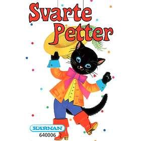Egmont Kärnan Svarte Petter