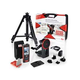 Leica Geosystems Disto S910 Set