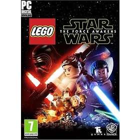 LEGO Star Wars: Le Réveil de la Force - Deluxe Edition