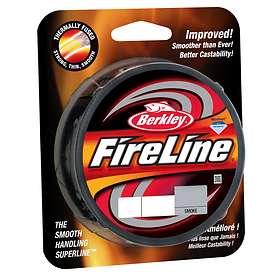 Berkley Fireline 0.17mm 1800m