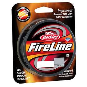 Berkley Fireline 0.10mm 1800m