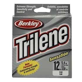 Berkley Trilene Sensation 0.18mm 300m