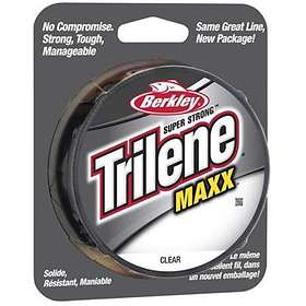Berkley Trilene Maxx 0.25mm 300m