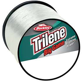 Berkley Trilene Big Game 0.60mm 600m