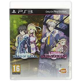 Tales of Xillia Compilation
