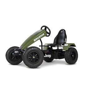 Berg Toys Jeep Revolution BFR-3
