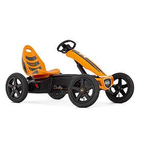 Berg Toys Rally Orange