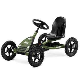 Berg Toys Buddy Jeep Junior Pedal Go-kart