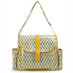 Allis Fashion Message Changing Bag