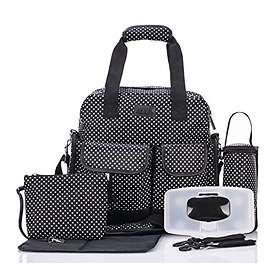 Allis Multiway Changing Bag