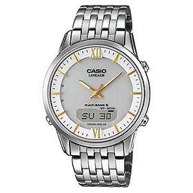 Find the best price on Casio Waveceptor LCW-M180D-7A  8cf4218f5c