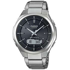 Find the best price on Casio Waveceptor LCW-M500TD-1A  7d6fe991f5