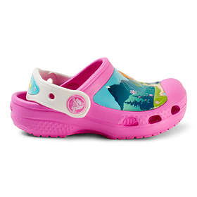 Crocs Creative Crocs Frozen Fever Clog (Flicka)
