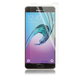 Panzer Tempered Glass Screenprotector for Samsung Galaxy A5 2016
