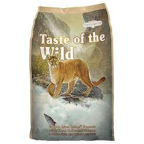 Taste of the Wild Feline Canyon River 7kg