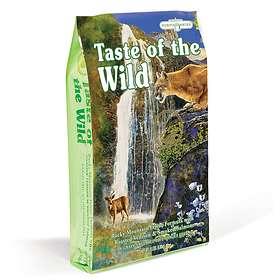 Taste of the Wild Feline Rocky Mountain 7kg