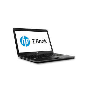 HP ZBook 14 F0V03ET#ABF