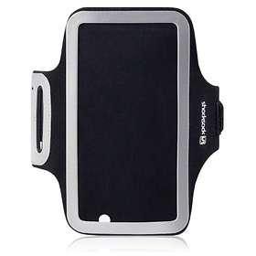 Shocksock Reflective Sports Armband for Samsung Galaxy Note 5