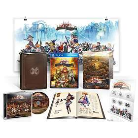 Grand Kingdom - Grand Edition