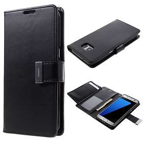 Goospery Rich Diary for Samsung Galaxy S7 Edge