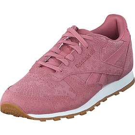 0e994dd1faa Find the best price on Reebok Classic Leather Clean Exotics (Women s ...