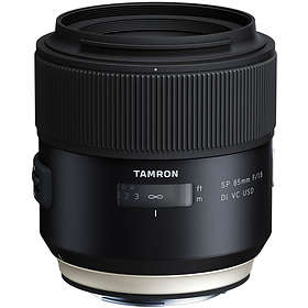 Tamron AF SP 85/1,8 Di VC USD for Canon
