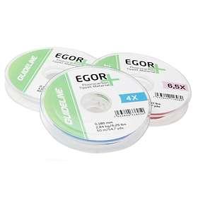 Guideline Egor+ Fluorocarbon 6,5X