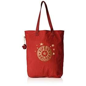 Kipling Hip Hurray 5 Foldable Tote Bag