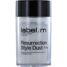 Label. M White Resurrection Style Dust 3,5g