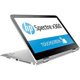HP Spectre x360 13-4123nf