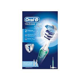 Oral-B (Braun) Pro 2700 TriZone